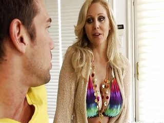 Julia Ann - My Girl Loves Anal