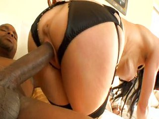 Veronica Avluv - Interracial