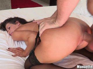 ManuelFerrara Fisting Veronica Avluv