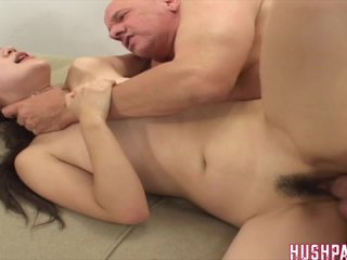 Teen Kyoto becomes an American Teen Cum Darkness