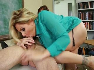 teacher ann