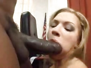 pitch-black anal interacials
