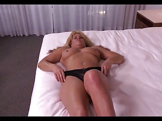 MILF Candy 49 stage age-old fidelity 1