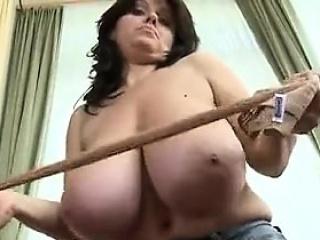 From MILF-MEET.COM - PANTYHOSED Titties