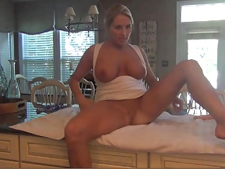 Cookhouse MILF
