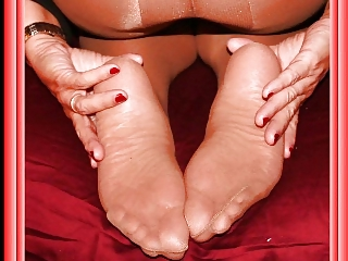 Mrs Grdl Sexy Heels & Feet