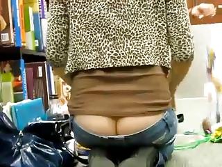 Nice Asscrack