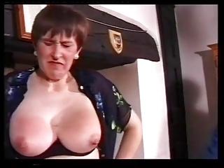 Allison006 Spanking