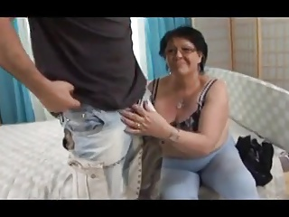 grandmas hot shaved twat