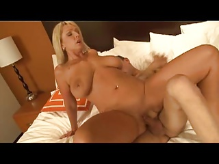 MILF Slut Fuck Nearly A Hotel Return