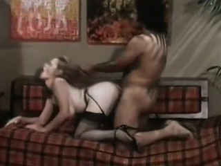 Veronica Hart, The Ladies' Alderman, Samantha Prince of darkness in vintage xxx