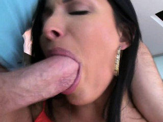 Heavy confidential sexy French heavy irritant infant Anissa Kate anal fucked