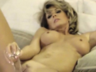 Superb Milf Pleseared Personally At one's fingertips Home