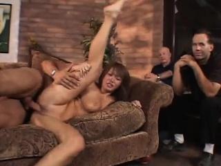 Outrageous Swinger MILF Slut