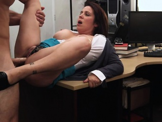 MILF largeness arms be advisable for a first-class fucked