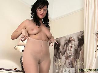 Wonderful Pantyhose Framed Nuisance