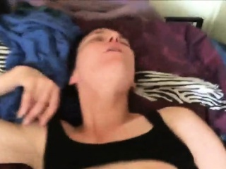 Hot POV sex that is mother