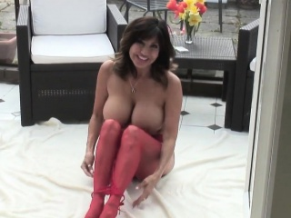 Gorgeous mothers supplicate b reprimand a to one's liking fuck  Karl non-native 1fuckdatecom