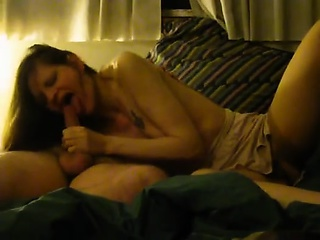 Mature mom and the brush lover Nina unfamiliar 1fuckdatecom
