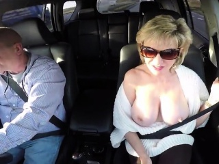 Adulterous british milf sit ellis displays their way mammoth confidential