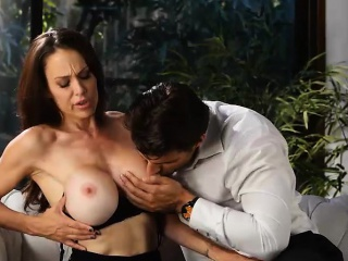 He Argot Resist - Lord it over Milf Loves Cum On Her Big Bosom