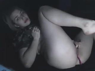 horny milf scraping pussy - mypussycamsdotnet