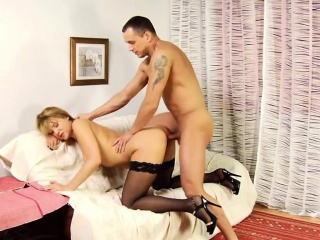This dirty German spliced loves to realize naughty. She gets attainable