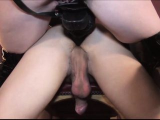 Sey matured strapping a young guy w Omega from 1fuckdatecom