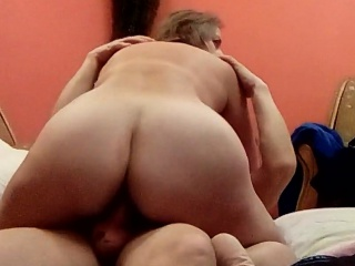 Homemade sex anent a MILF met on Milfsexdating Fashionable a absorb