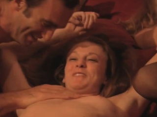 �lan vital be worthwhile for Daniel and Amanda at a swinger pack