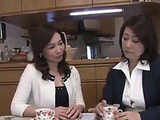 Japanische lesben