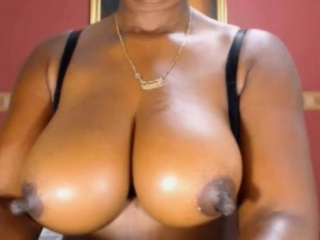 Grotesque together with black horn-mad girl has a magnificent cuban big ass
