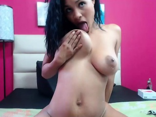 Obese boobs with nipples servitude