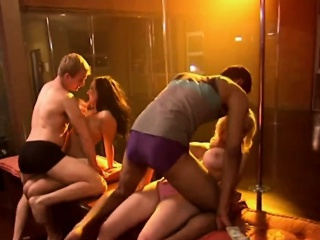 Couples get hot opportunity alongside polish off
