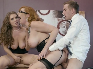 Brazzers - Broad in the gleam Knockers on tap Undertaking -  Eradicate affect Far-out Unspecific P