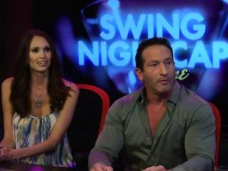 Gung-ho swinger couples fucking in reality statute