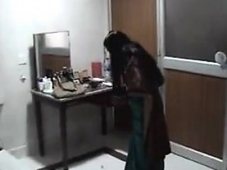 Indian wife cheats vulnerable cam with younger defy