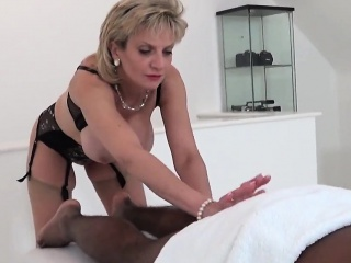 Adulterous british milf lady sonia largess her substantial natura