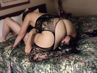 Amateur Wife Alongside Hotel Cuckold