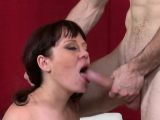 That entertaining hottie loved each inch of it