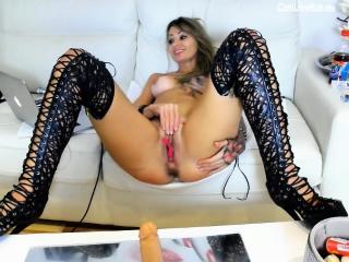 hot boring girl masturbation be beneficial to domineering