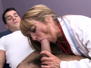 Brazzers - Doctor Adventures - Does My Dick W