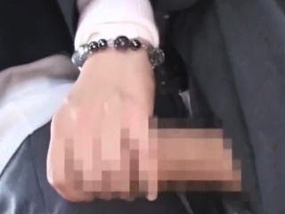 Japanese concupiscent harassment on motor coach PT1- More Greater than HDMilfCam.com
