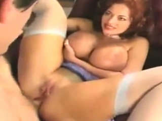 Pussy seal the doom gorgeous milf
