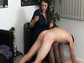 Best Jocular mater Mllf Birching Video. Lay eyes on pt2 at goddessheelsonline