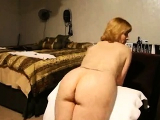 Renowned anal toys be proper of a blonde MILF