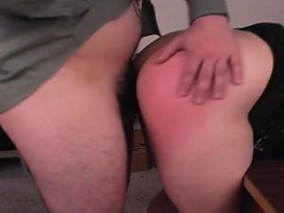 BBW Mom Gets Punished With Cock