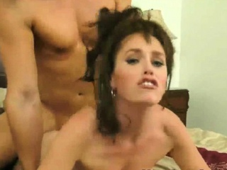 Fucking Stepmom And Covering Her Manifestation Hither Cum