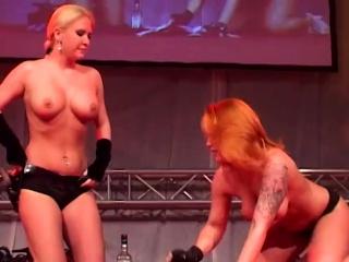 public flexi of either sex gay milf show
