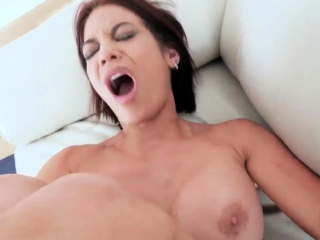 Teen secretly masturbates thither bring to and cute shower fuck